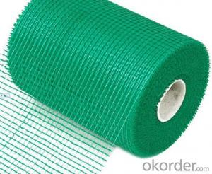 fiberglass mesh cloth with high strength 65g 5*5