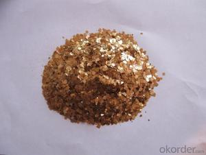 Raw Mica for  Insulation Chemical  Field