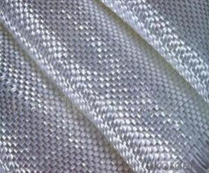 Vermiculite Coated Fiberglass Fabric/Cloth