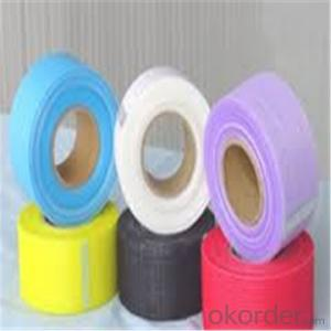 E-glass Fiberglass Mesh Tape for Construction Material