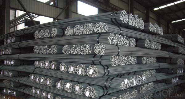 6mm*28.27mm deformed steel bar deformed steel bar