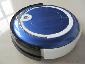 Robot Vacuum Cleaner with Sweeping Mopping CNRB709