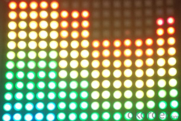 LED  display with Pixel 16 panel for Led Display Super Bright