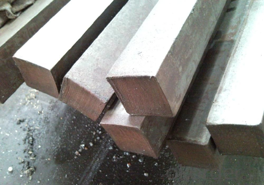 11mm*0.95kg/m square bar for construction