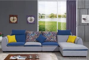 Most Soft Beautiful Sofa of Popular Design