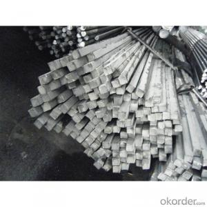 High Quality GB Standard Steel Square Bar 32mm-36mm