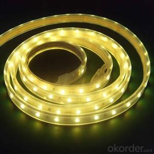 New V  HOT 90 degree 60LEDs/m 5mm 335 led strip side emitting led strip with CE & RoHS