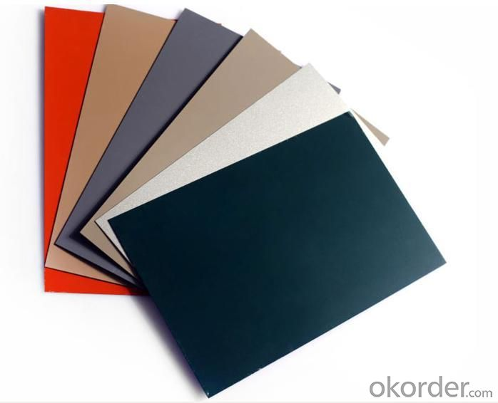 Buy Color Coated Aluminum Sheet for Sale/PPGI Price,Size,Weight ...
