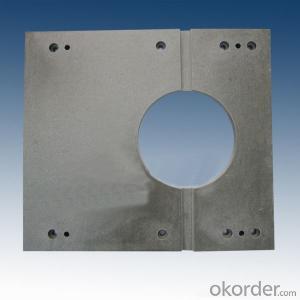 Phenolic Laminated Board  for Insulation Field