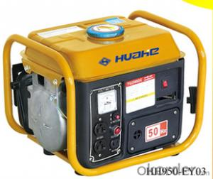 0.65kw 950 Portable Gasoline Generator Set