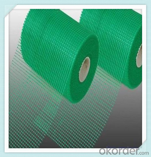 Fiberglass Reinforced Mesh for Wall Covering