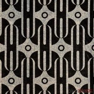 Buy Metallic Wallpaper Bathroom Decoration Classic Damask