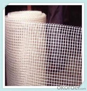 Fiberglass Mesh Reinforcement Cloth Material