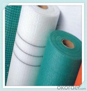 Fiberglass Mesh Fabric Reinforcement Coating