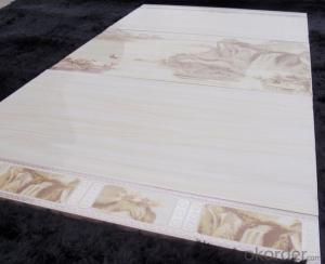 Bathroom and Kitchen Wall Tile , Ceramic Tile