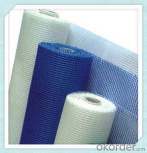 Fiberglass Mesh Cloth Materials Reinforcing