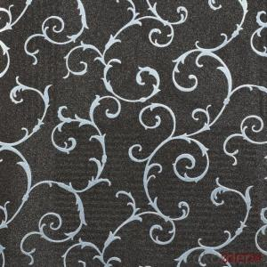 Metallic Wallpaper Plastic Sticker Wallpaper for Wholesales