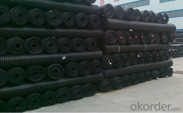Tensar Geogrid Prices Biaxial Plastic Geogrid