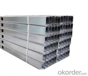 Stud Chinese Drywall Advantages of Galvanized Steel Profile