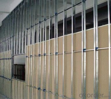 Buy Metal Stud Amp Track Steel Channe Drywall Metal Stud