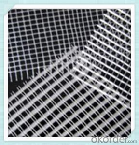 Fiberglass Mesh Buildings Reinforcement