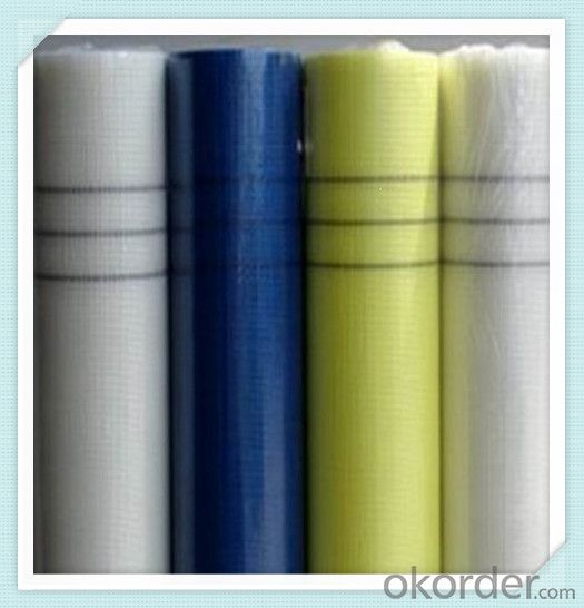 Fiberglass Mesh Building Materials from CNBM