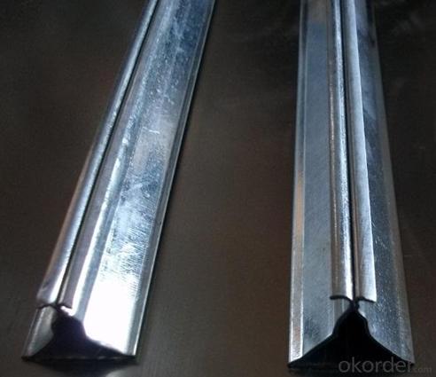 Buy Galvanized Steel Profile Metal Stud And Track Price