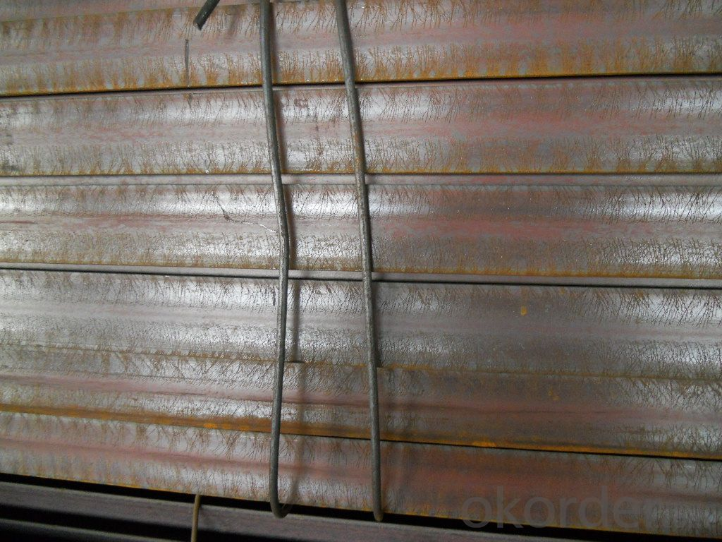 Hot rolled stainless  steel I-Beam for construction