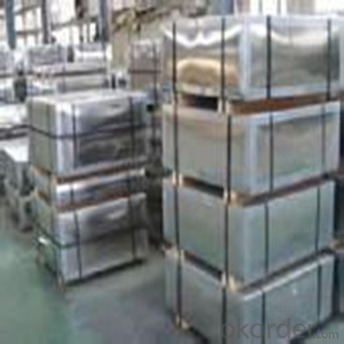 Electrolytic Tinplate for Chemical Industrial Can Use