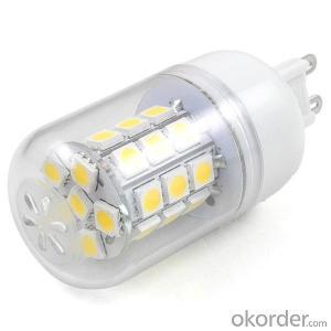 LED Bulb Ligh corn ecosmart 120V low heat no uv e17 5000k-6500k 5000 lumen 12w dimmable