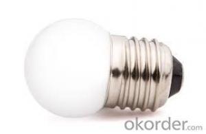 LED Bulb Ligh e14 2000k-6500k 5000 lumen G10 color temperature adjustable 18w