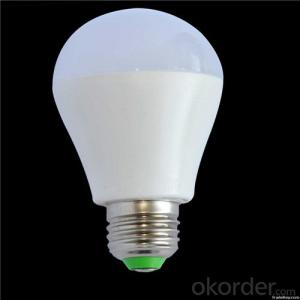 LED Bulb Ligh e27 2000k-6500k color temperature adjustable 2000k-6500k 12w  5000 lumen