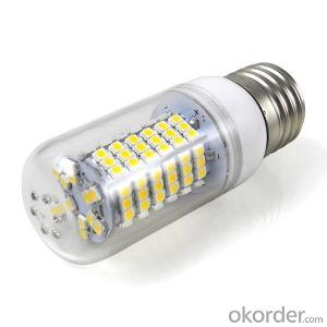 LED Bulb Ligh corn 220V e12 2000k-6500k 5000 lumen g10 12w dimmable
