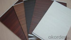 PVC Panels for Ceiling and Wall in Different Colors
