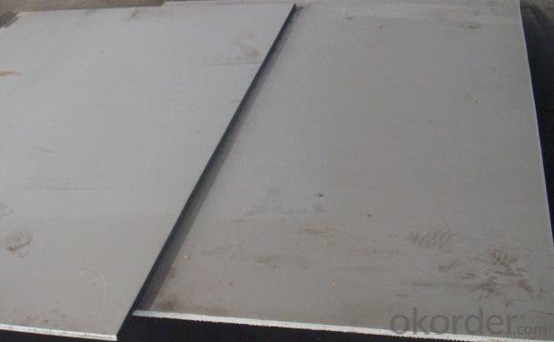Mild Carbon Steel Sheets      C45           CNBM