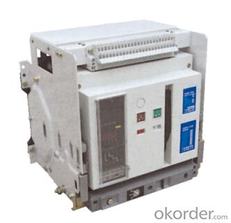 1600A Circuit Breaker Circuit Breaker ACB Air Circuit Breaker Manufacturer