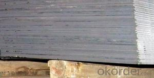 Hot Rolled Carbon Steel Plate,Carbon Steel Sheet Q235d, CNBM