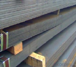 Hot Rolled Carbon Steel Plate,Carbon Steel Sheet Q345A, CNBM
