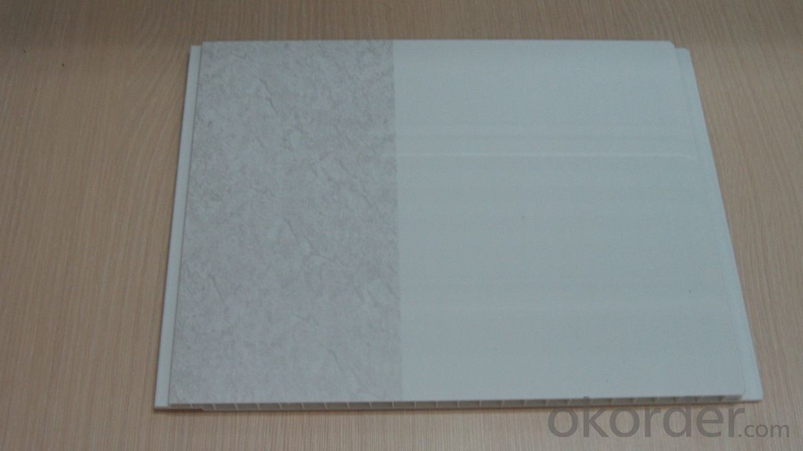 PVC Panels for Decoration, High Glossing Designs
