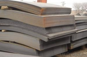 Hot Rolled Carbon Steel Plate,Carbon Steel Sheet 16Mng, CNBM