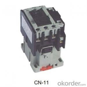 Three Phase PAK-H AC Coil Magnetic Electric Contactor