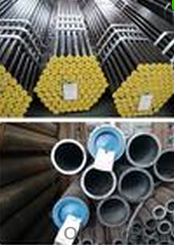 Steel pipe for carbon seamless ,API N80, cnbm