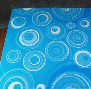 PVC Panel, PVC Wall Panel( High Quality Laminated Decoration )