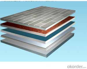 Made In China Pvc Wall Panel And Pvc Ceiling