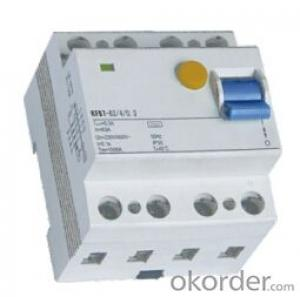 F7-Series Knfin Residual Current Device