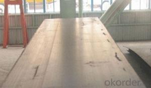 Mild Carbon Steel Sheets      Q345            CNBM