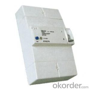 S250LE Series KRC Residual Current Circuit Breaker