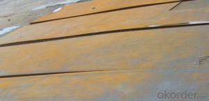 Hot Rolled Carbon Steel Plate,Carbon Steel Sheet LRA32, CNBM