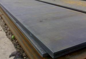 Hot Rolled Carbon Steel Sheet      Q235  CNBM