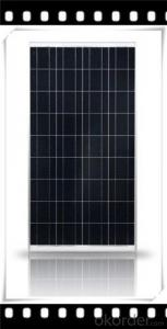 50W Poly solar Panel Small Solar Panel Manufacturer in China CNBM
